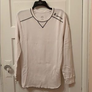 Armani Exchange Thermal Shirt